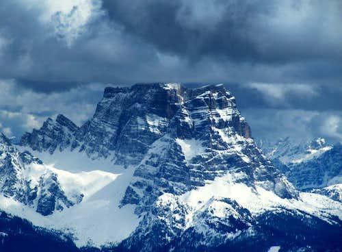 Monte Pelmo (3181m)