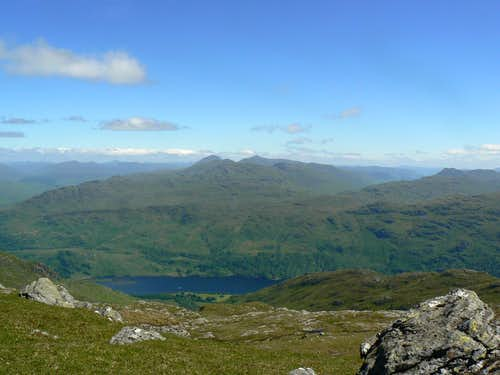 The Crianlarich Hills