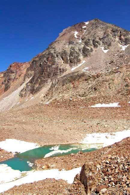 01-08-2004 Mont Emilius e...
