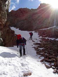 Amangeldy Peak