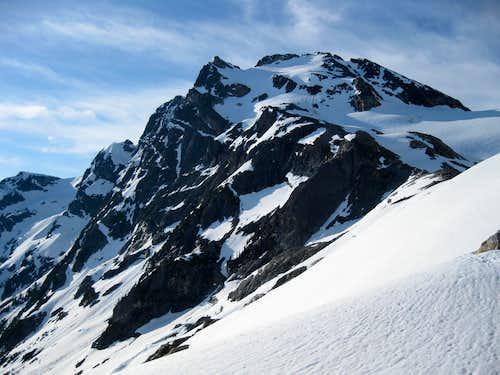 Colonial Peak