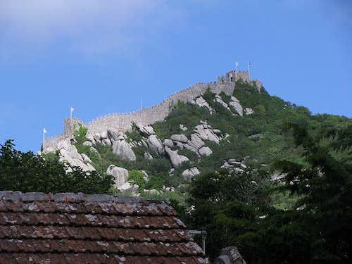 Portugese Hills