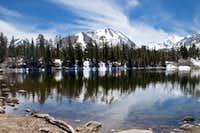 Sherwin Lakes
