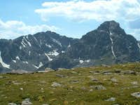 7/31/04: Holy Cross Ridge and...