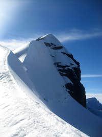 Pequeno Alpamayo Ridge