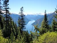Ross Lake View