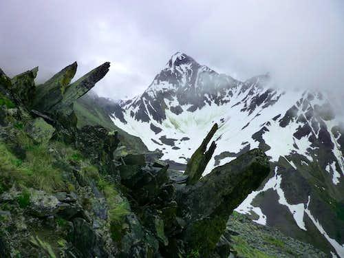 Bird Peak