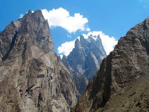 un name mountain