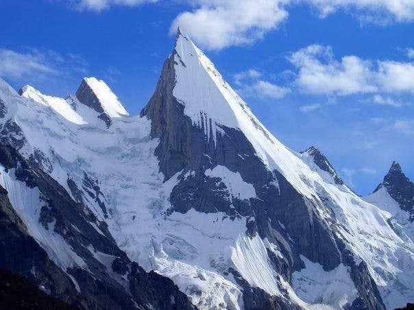 lela peak