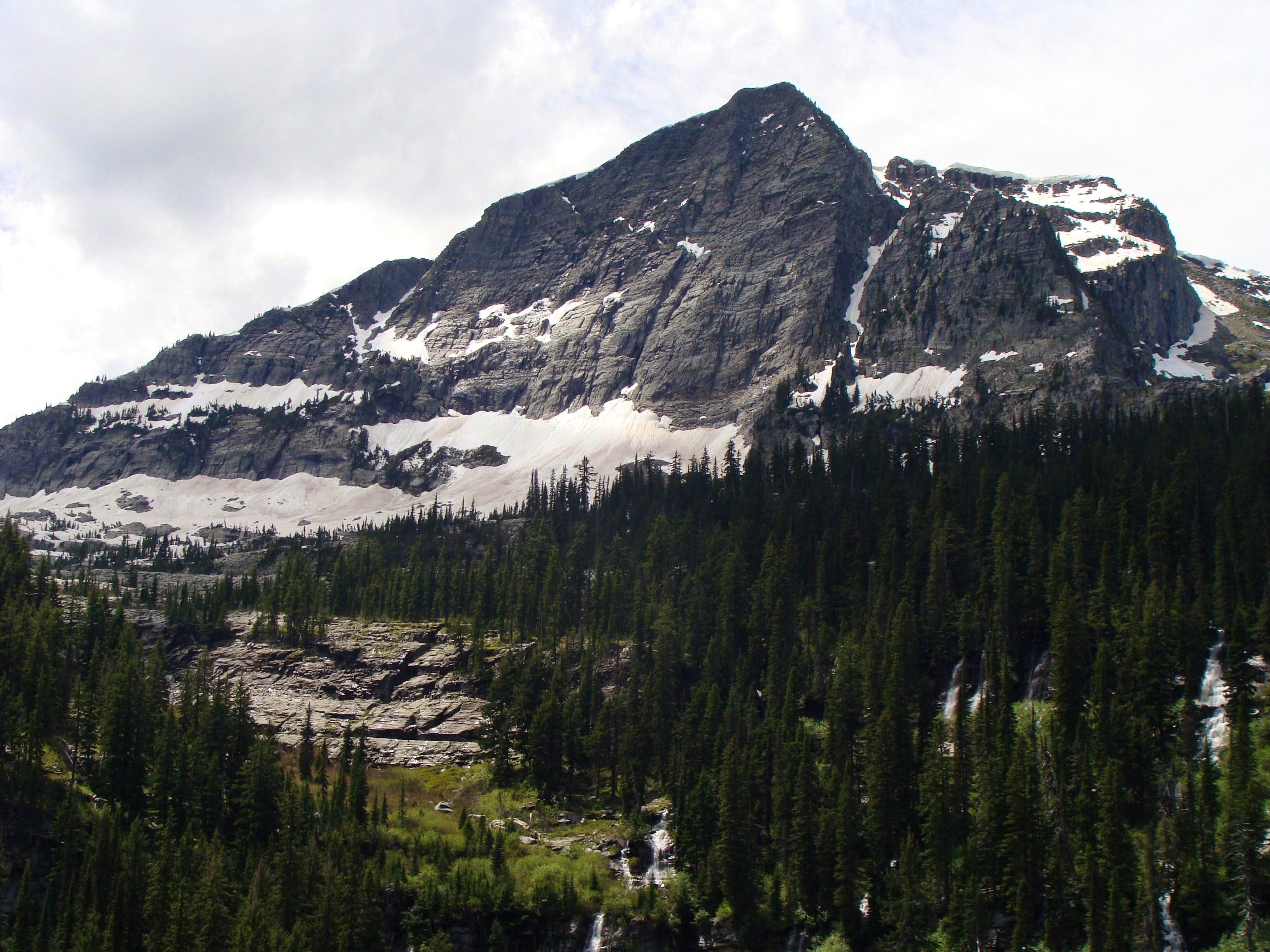 St. Paul Peak
