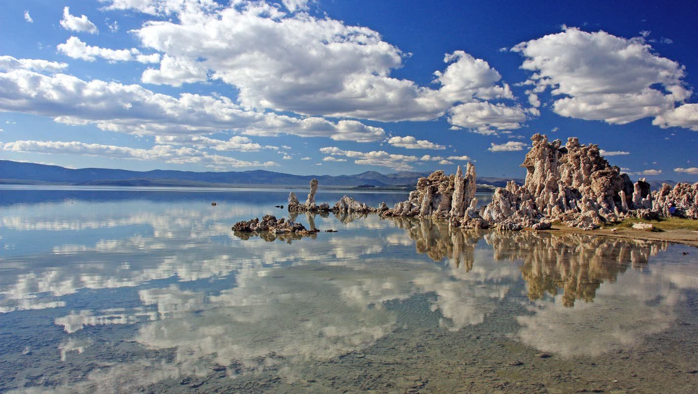 Mono Lake, California, USA - | Amazing Places |