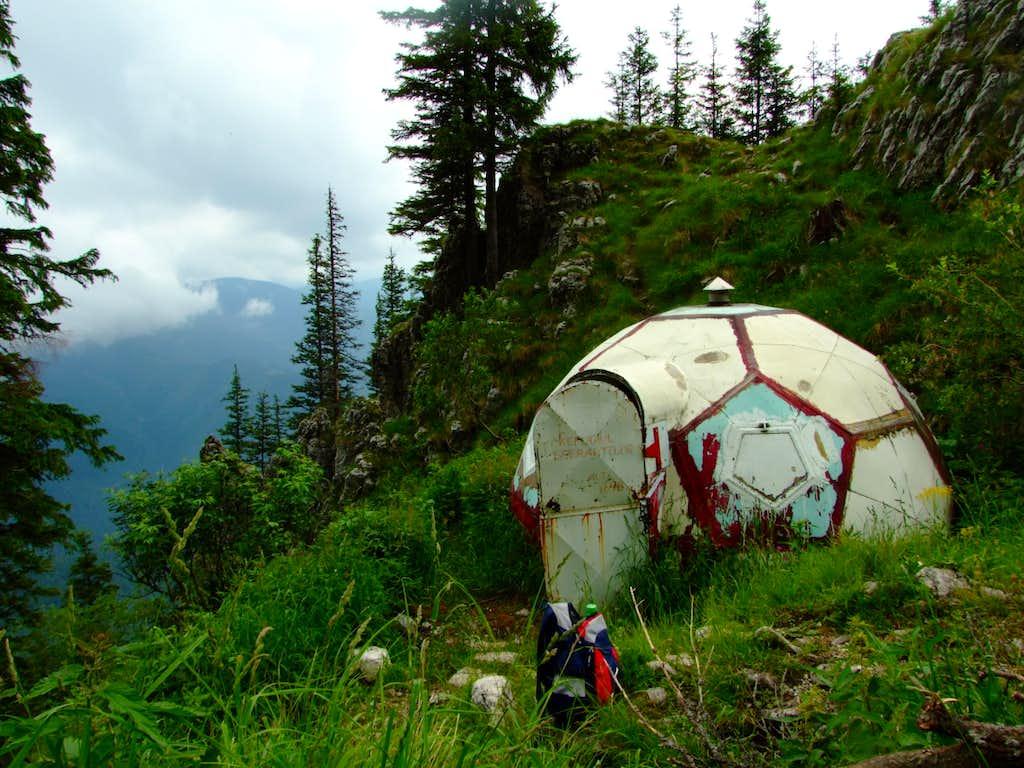 Sperantelor Shelter