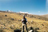 Hike to Churup