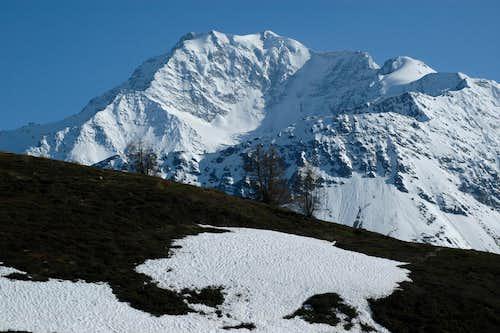 .Pennine Alps - Simplon - 2010
