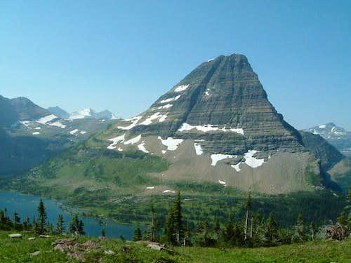 Classic Bearhat/Hidden Lake...
