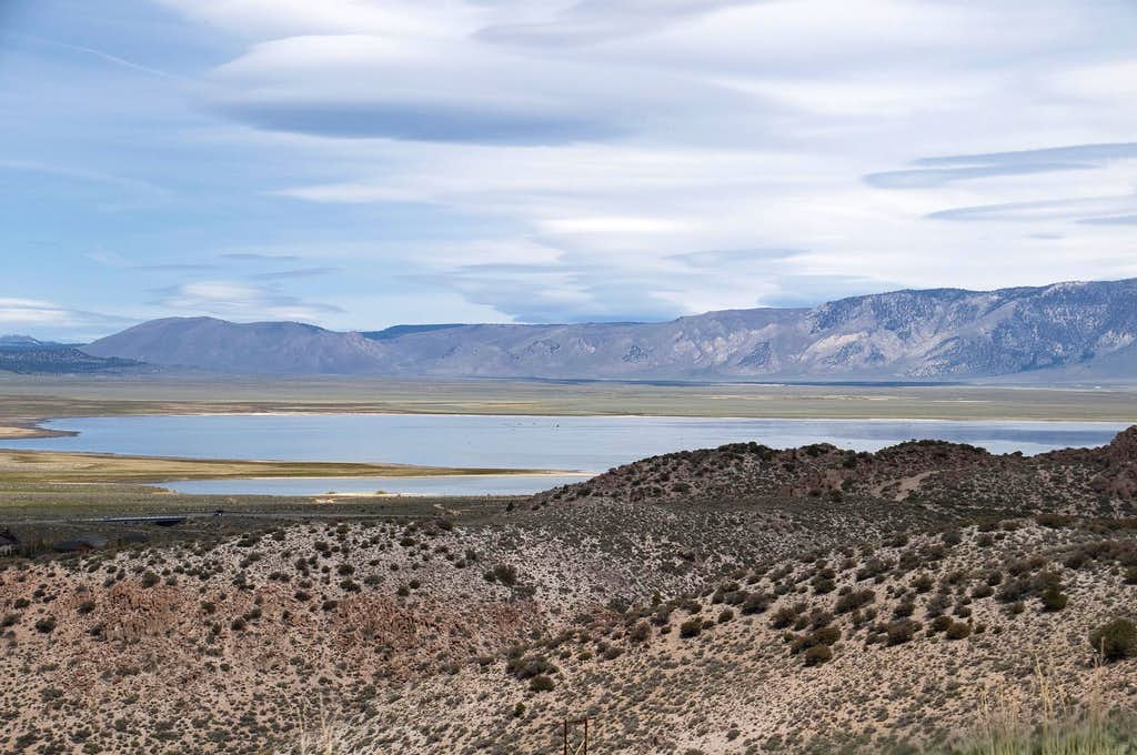 Lake Crowley