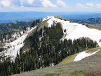 Providence Peak