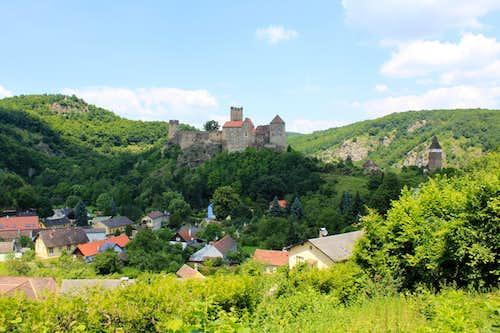 Castle Hardegg
