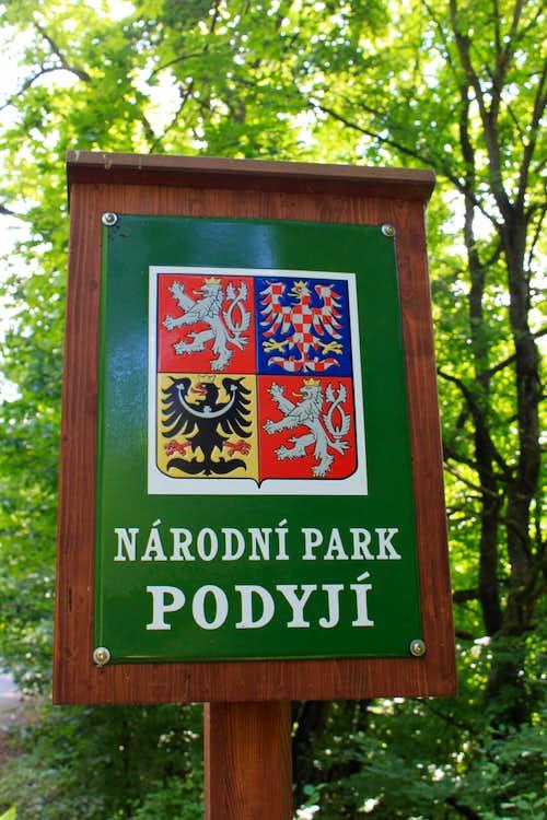 Czech sign