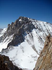 Mount Whitney North Face