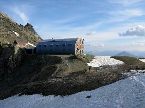 Studlhutte (2.801 mtrs)