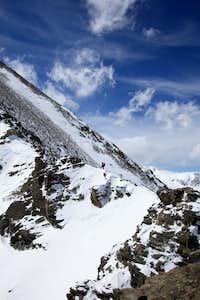 lincolns east ridge