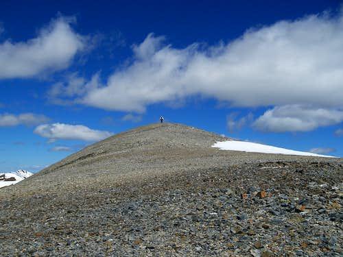 Red Bird's Summit