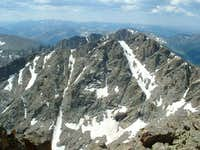 7/31/04: Holy Cross Ridge, as...
