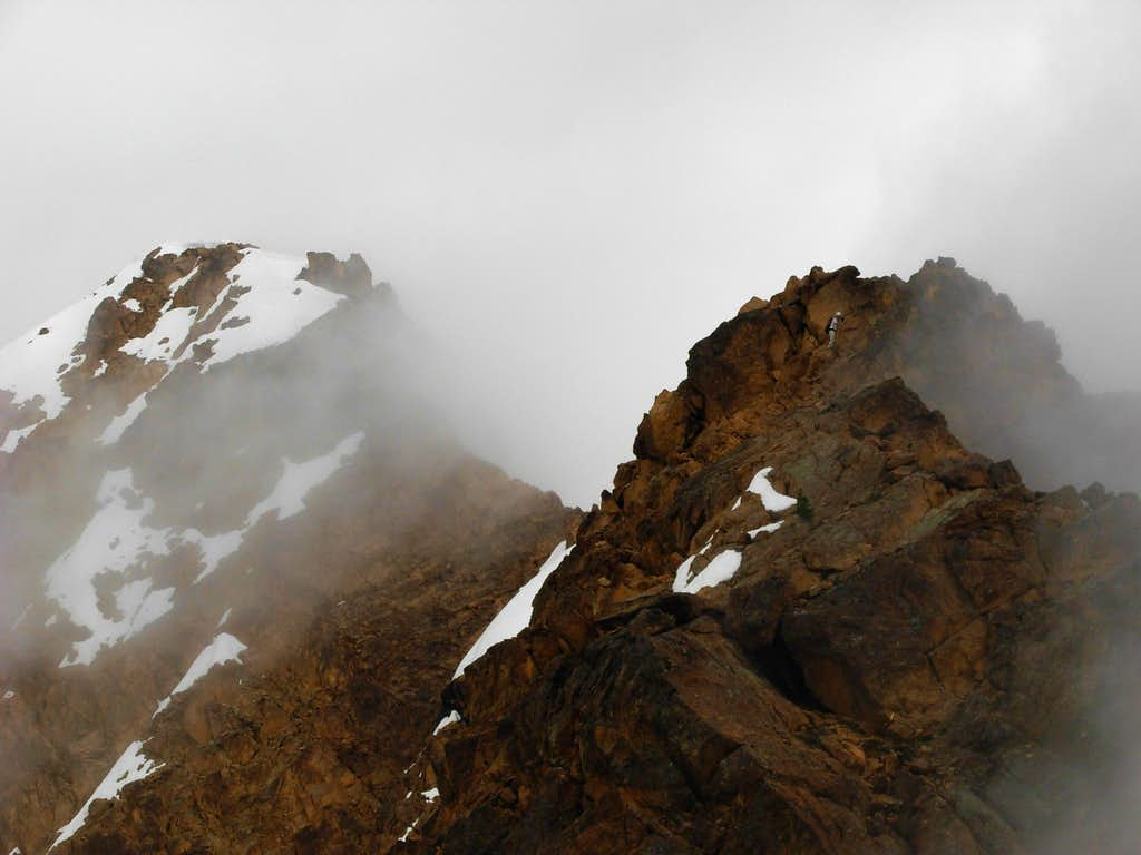 The Summits...