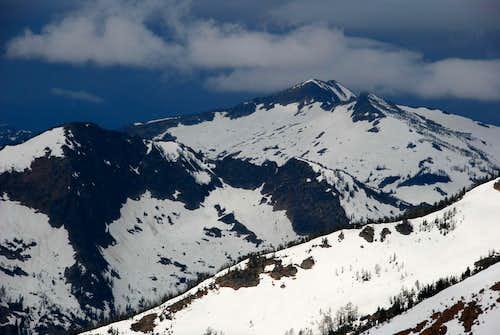 Bass Peak