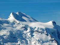 View to the Grand Combin from...