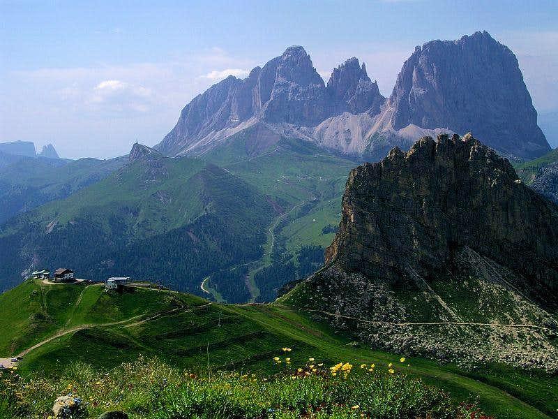 On Col de Cuch