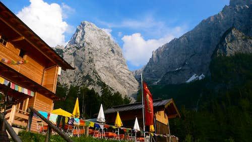 Tirol 2, Bavaria 1