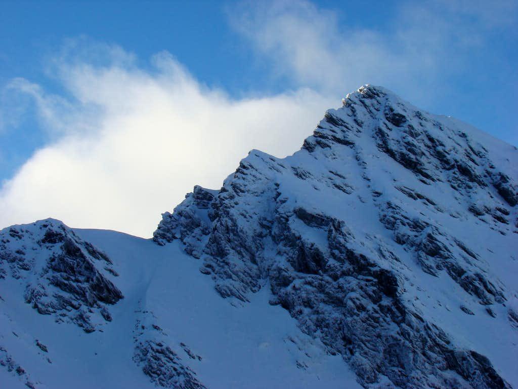 Fagaras Ridge