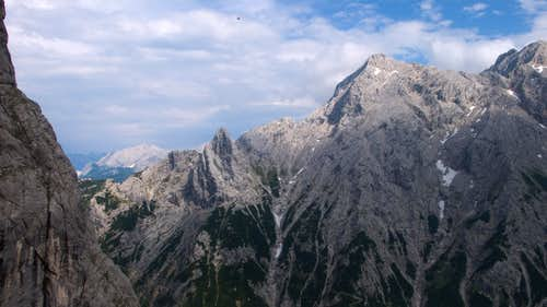 The Alpspitze