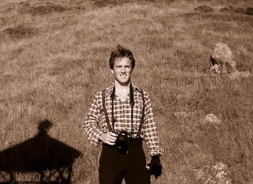John Muir Trail Online Video Documentary
