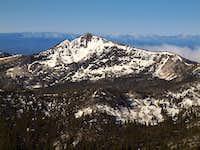 Mount Ruth