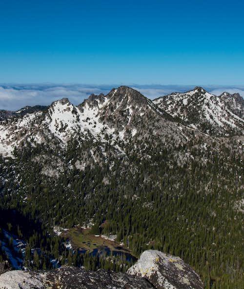 Angell Peak