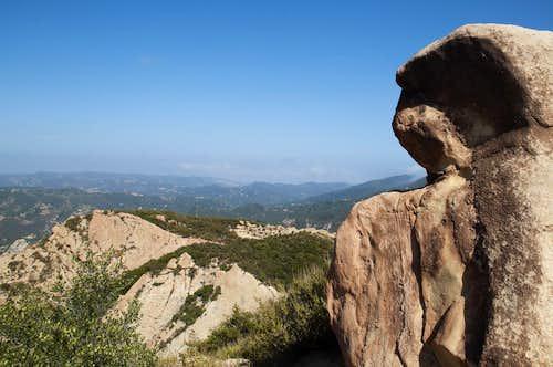 Calabasas Peak