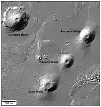 Mons Cluster