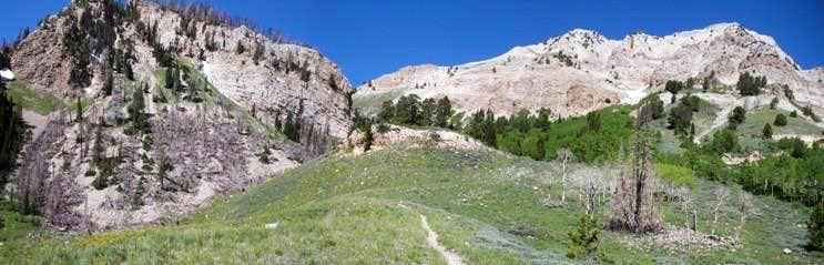 Pockets Fork Trail