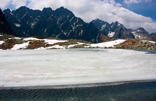 Litvorove Pleso - High Tatras