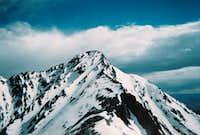 Borah Peak, ID