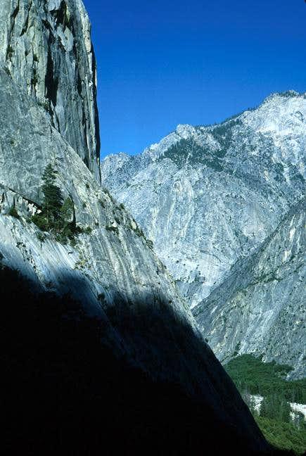 Another Yosemite