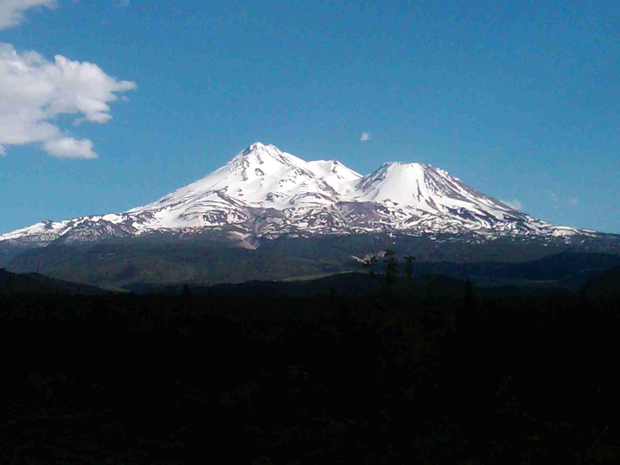 A Rookie\'s First Climb: What I Learned Summiting Shasta