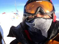 "Climbing the ""Cassin"" on Denali – a solitary journey"