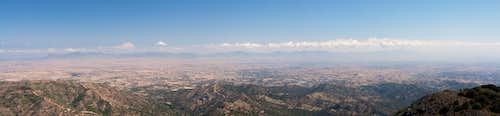 Kyrenia Range