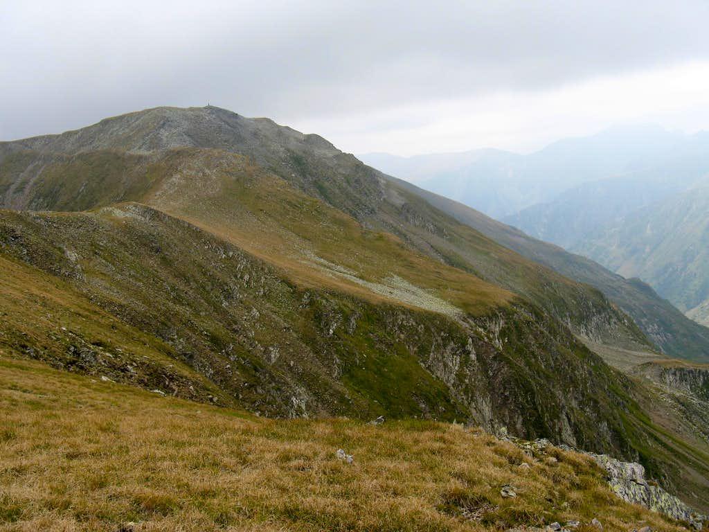 Dara peak