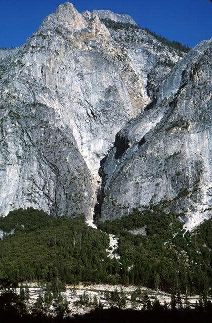 The Gorge of Despair