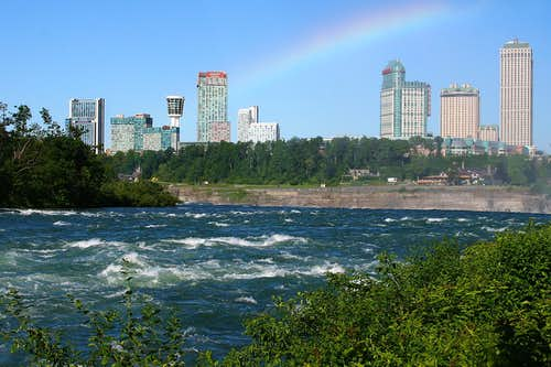 Niagara Falls Development